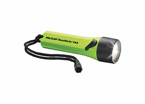 Pelican Medium Flashlights