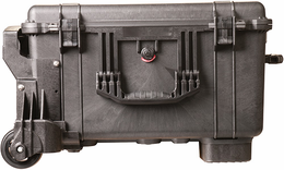 Pelican 1620M Mobility Case With Foam - Black