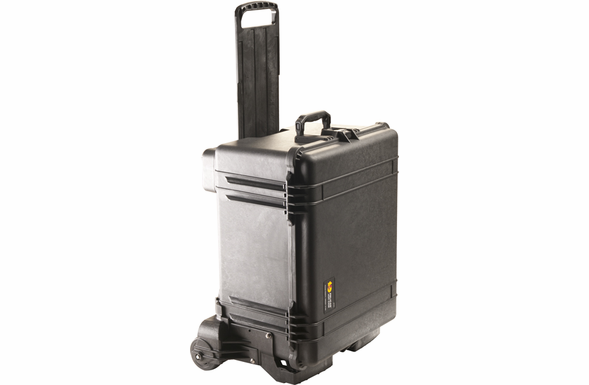 Pelican 1620M Mobility Case No Foam - Black