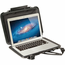 "Pelican 1070CC HardBack Case with Liner - 13"" Ultrabooks - 1070CC"
