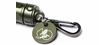 Pelican 1810 LED Keychain Light - Black
