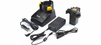 Pelican 9420 LED Work Light - with Plastic Case - BLACK