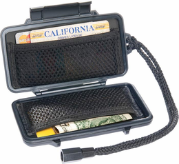 Pelican Sports Wallet Micro Case