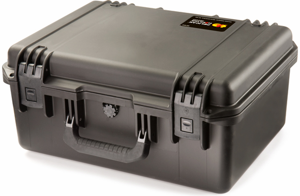Pelican Storm Case IM2450 No Foam BLACK