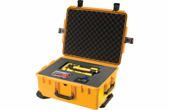 Pelican STORM Case IM2720 YELLOW