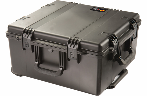 Pelican Storm Case IM2875 No Foam BLACK