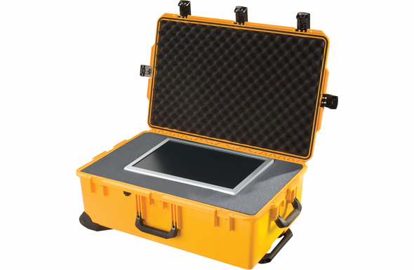 Pelican Storm Case IM2950 YELLOW