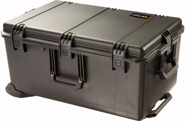 Pelican Storm Case IM2975 No Foam BLACK