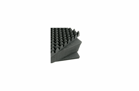 Pelican Storm Case IM2100 Replacement Foam Set 4 pc