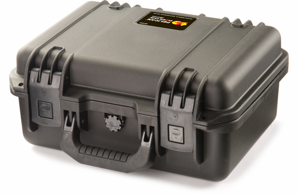 Pelican Storm Case IM2100  No Foam BLACK