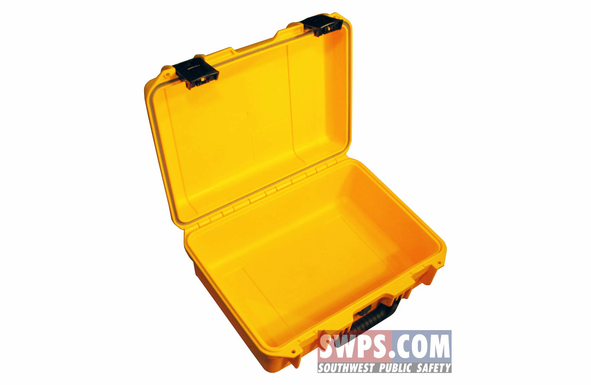 Pelican Storm Case IM2200  No Foam YELLOW