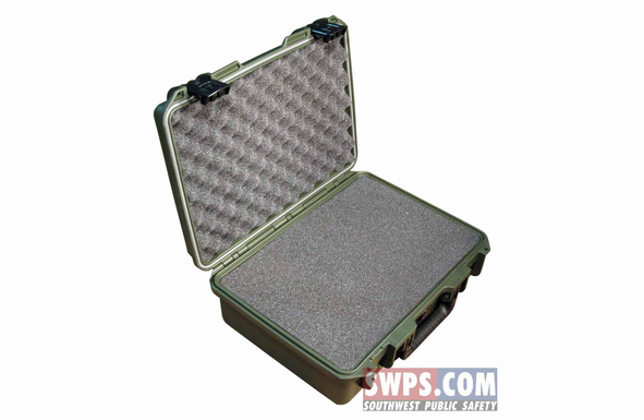 Pelican Storm Case IM2300  BLACK GREEN