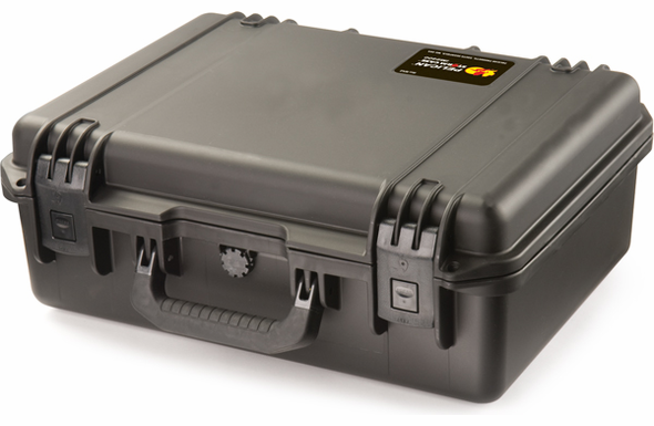Pelican Storm Case IM2400  No Foam BLACK