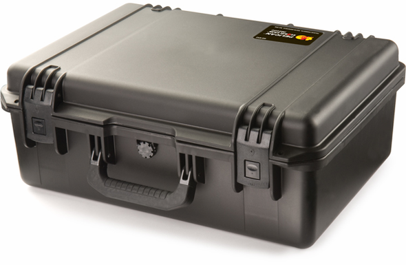 Pelican Storm Case IM2600  No Foam BLACK