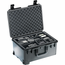 Pelican Storm Case IM2620 With Padded Dividers BLACK