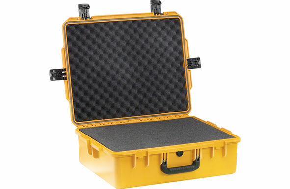 Pelican Storm Case IM2700 YELLOW