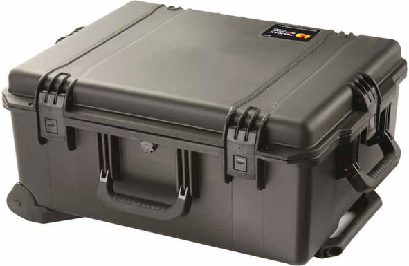 Pelican Storm Case IM2720  No Foam BLACK