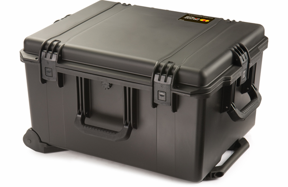 Pelican Storm Case IM2750 No Foam BLACK