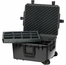 Pelican Storm Case IM2750  With Padded Dividers BLACK