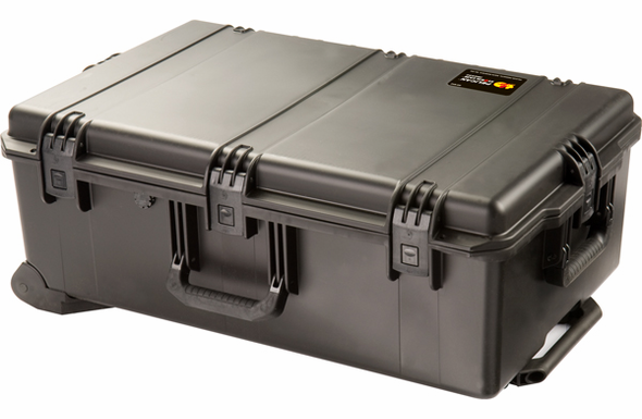 Pelican Storm Case IM2950  No Foam BLACK