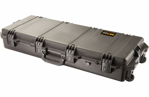 Pelican Storm Case IM3100 No Foam BLACK