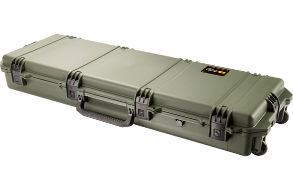 Pelican Storm Case IM3200 No Foam GREEN