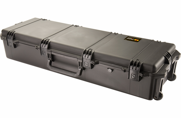 Pelican Storm Case IM3220 No Foam BLACK