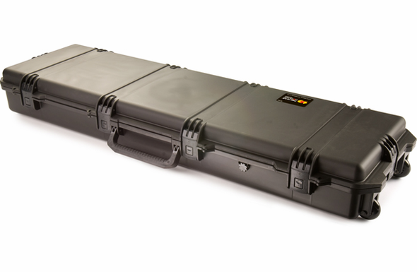 Pelican Storm Case IM3300 No Foam BLACK