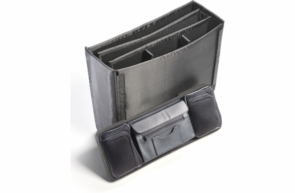 Pelican Storm Case IM2435 Padded Divider Set and Lid Organizer