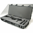 Pelican 1700 Case With Foam - BLACK