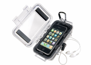 Pelican Weatherproof iPod Cases