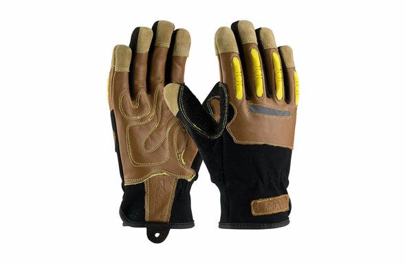 Safety Gear Journeyman Kevlar Glove Large
