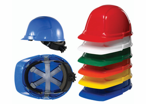 SafetyGear USA Ratcheting Hard Hats