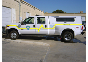 San Antonio Fire Department Medical Special Operations Unit