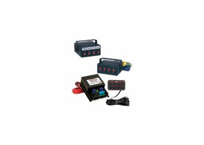 Sho-Me Switch Boxes & Accessories
