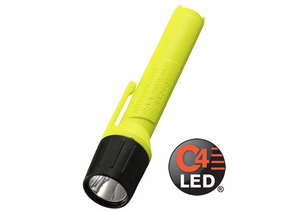 Streamlight 2 AA Pro Polymer LED Flashlights