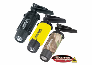 Streamlight ClipMate Hands-Free LED Flashlights