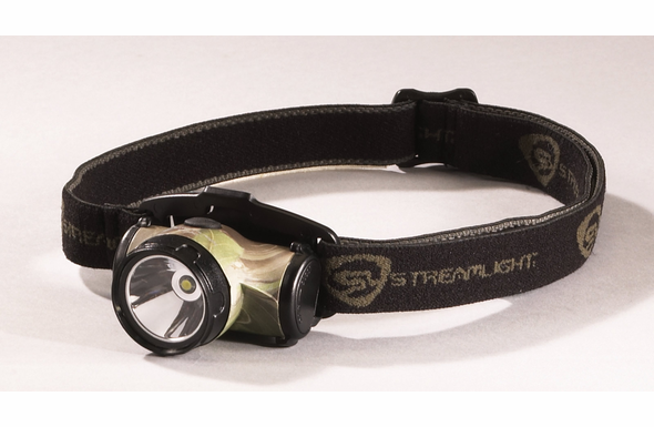 Streamlight Enduro Camo LED Headlamp