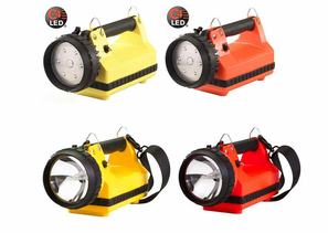Streamlight Firebox Rechargeable Handheld Lanterns