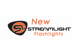 Streamlight Flashlights Introduced for 2016
