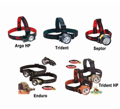 Streamlight Headlamp Series