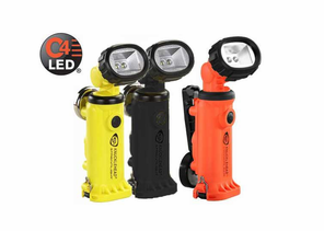 Streamlight Knucklehead C4 LED Rechargeable Flashlight Series