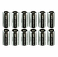 Streamlight Lithium 3-Volt CR123 Batteries - 12 pack - 85177