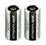 Streamlight Lithium 3-Volt CR123 Battery - 2 pack - 85175