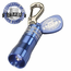 Streamlight Nano Light Micro-Miniature LED Key Chain Light - Blue - C.O.P.S. - 73002