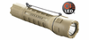 Streamlight PolyTac C4 LED Tactical Handheld Flashlight - Coyote Tan - 88851