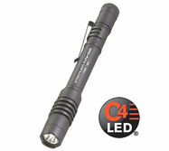Streamlight ProTac 2AAA C4 LED Flashlight - Black - 88039