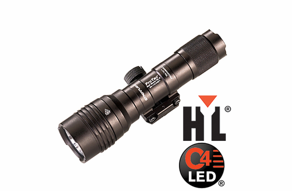 Streamlight ProTac Rail Mount HL-X LED Flashlight - 88066
