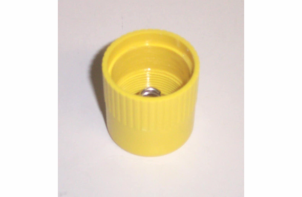 Streamlight Replacement tailcap Yellow - 250003-2