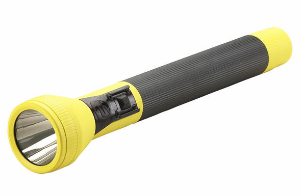 Streamlight SL-20LP Yellow - NiMH - Without Charger - 25320